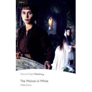 Level 6: The Woman in White Book and MP3 Pack by Wilkie Collins
