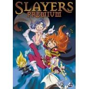 Slayers - Premium [2001] [Reino Unido] [DVD]