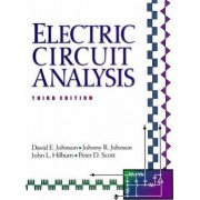Electric Circuit Analysis, 3e Student Problem Set and Solutions by David E. Johnson