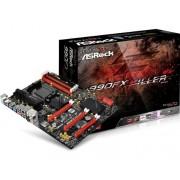 Asrock 90-MXGST0-A0UAYZ 990Fx Killer Scheda Madre, Nero/Rosso