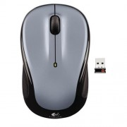 Myš Logitech Wireless Mouse M325 Light Silver EER Orient Packaging