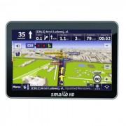 Navigator GPS 4.3'' Smailo HD 4.3 FEU harta full Europa (Smailo)