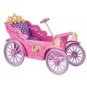 Disney Princess Royal Car by Mattel