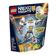 Lego Battle Suit Lance No. 70366
