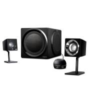 Boxe GigaWorks T3, 2.1, 80W, Negru