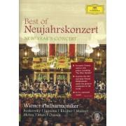 WienerPhilharmoniker - Best of New Year's Concert (0044007344224) (1 DVD)