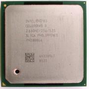 Procesor Intel Celeron D 330 SL7C6