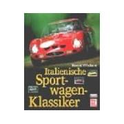 Italienische Sportwagen-Klassiker