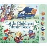 Little Children's Music Book by Fiona Watt