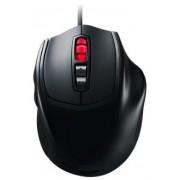 Mouse CoolerMaster Xornet II, Senzor AVAGO 3320 (Negru)