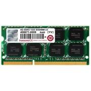 Transcend TS256MSK64V1N 2GB DDR3 1066MHz geheugenmodule