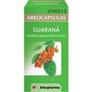 Arkocápsulas guarana 50 capsulas
