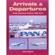 Arrivals and Departures by John K. Morton