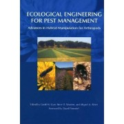 Ecological Engineering for Pest Management by Geoff Gurr