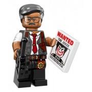 LEGO® Minifigur Commissioner Gordon Batman
