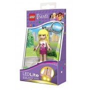 LEGO Friends - Design LedLite con Stephanie (812238L)