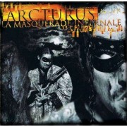 Arcturus - La Masquerade Infernale (0803341121225) (1 CD)