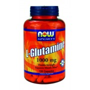 NOW L-GLUTAMINE KAPSZULA 120 DB