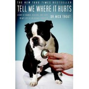 Tell Me Where It Hurts by Dr Nick Trout