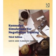 Kennedys' Simulations for Negotiation Training by Gavin Kennedy
