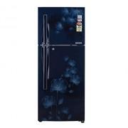 LG 285 L 4 Star Frost-Free Double Door Refrigerator (GL-D302JMFL, Marine Florid)