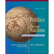 Politics Among Nations by Hans J. Morgenthau