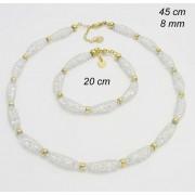 EXEED 231938- náhrdeľník a náramok