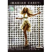 Mariah Carey - The Adventures Of Mimi (0602517522688) (2 DVD)
