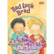 Bad Luck Brad by Gail Herman