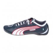 Мъжки маратонки PUMA BMW MS FUTURE CAT M1 LEATHER - 305111-02