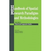 Handbook of Spatial Research Paradigms and Methodologies: Clinical and Comparative Approaches v. 2 by Nigel Foreman