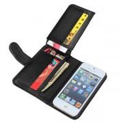 Wallet-Case voor iPhone 5