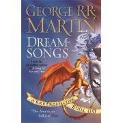 Dreamsongs: Bk. 1 by George R. R. Martin