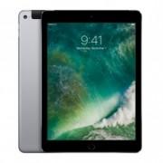 Тъмносив таблет Apple iPad Air 2 Wi-Fi + Cellular 128GB