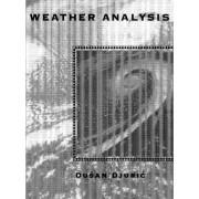 Weather Analysis by Dusan Djuric