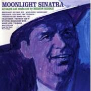 Frank Sinatra - Moonlight Sinatra (0602527625737) (1 CD)