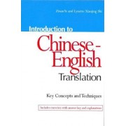 Introduction to Chinese-English Translation by Zinan Ye