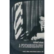 Richard Nixon by Vamik D. Volkan