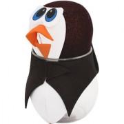 Black Penguin Grass Growing Head