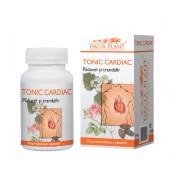 Tonic Cardiac, 72 tablete (20% gratis)