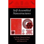 Self-assembled Nanostructures by Jin Zhang