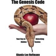 The Genesis Code by Glynda-Lee Hoffmann