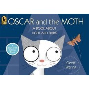 Oscar and the Moth by Geoff Waring