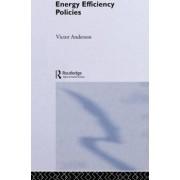 Energy Efficiency Policies by Victor Anderson