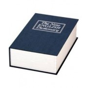 Cachette coffre ''The New English Dictionnary''