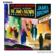 Brown,james - Live At The Apollo 1962 (CD)