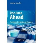 One Jump Ahead by Jonathan Schaeffer