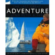 The Last Great Adventure of Peter Blake by Alan Sefton