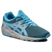 Сникърси ASICS - TIGER Gel-Kayano Trainer Evo H6Z4N Light Blue/Light Blue 4141
