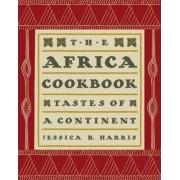 The Africa Cookbook by Jessica B Harris